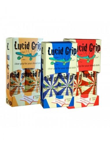 Lucid Grip (Lija)