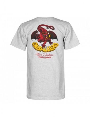 Powell Peralta Cab Classic Dragon (Camiseta)