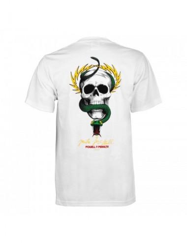 Powell Peralta McGill Skull & Snake (Camiseta)