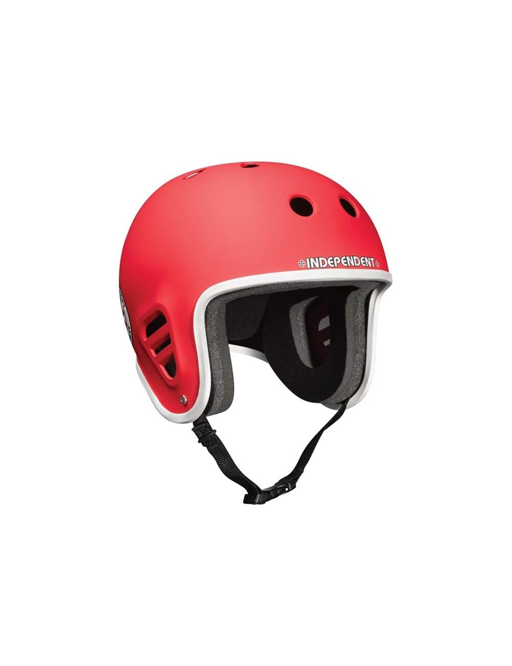 Pro-Tec Classic Independent Collab Full Cut Helmet