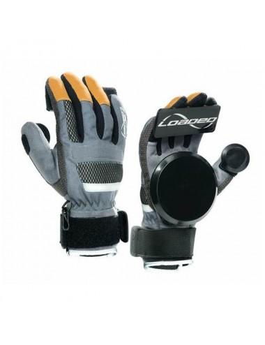 Loaded Freeride Gloves v.7 Guantes