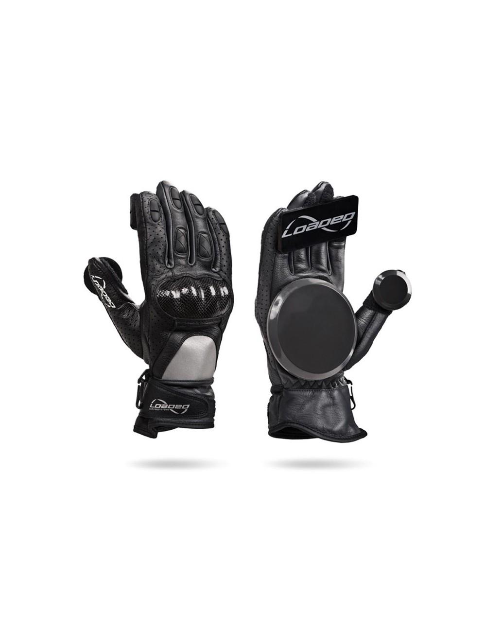 Loaded Race Gloves v.2 Guantes