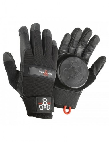 Triple 8 Downhill Slide Gloves / Guantes